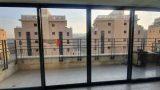 חלונות בלגיים מבט מהאמצע